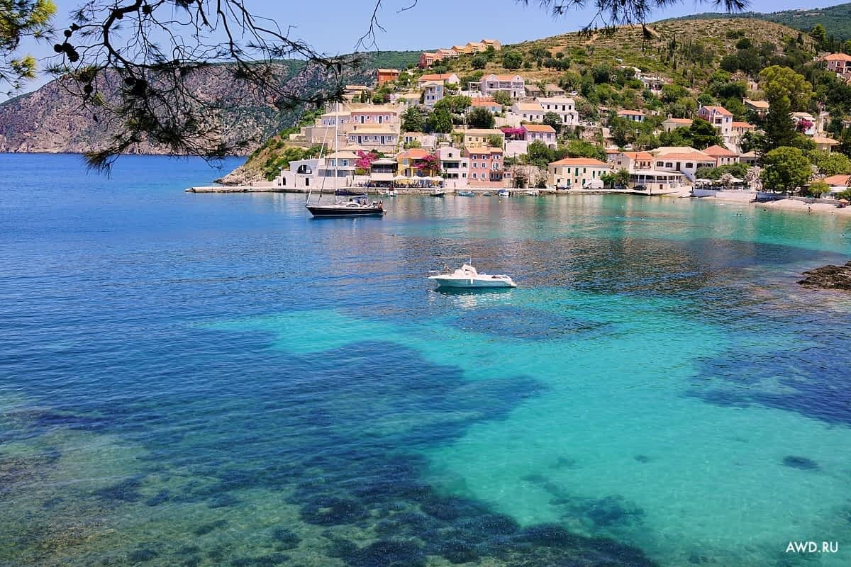 Где лучше отдыхать в греции отзывы – сайт винского