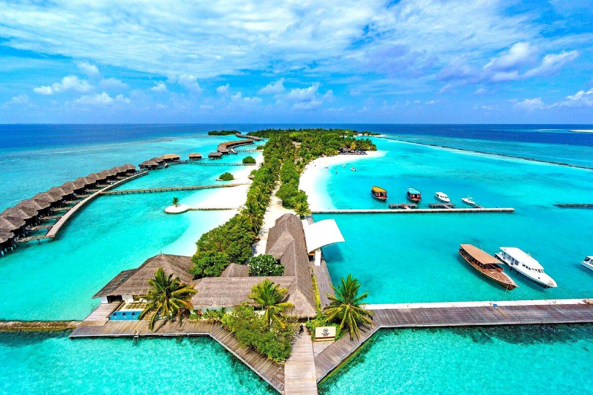 Сентябрь 2020. куда недорого поехать отдыхать за границу на море