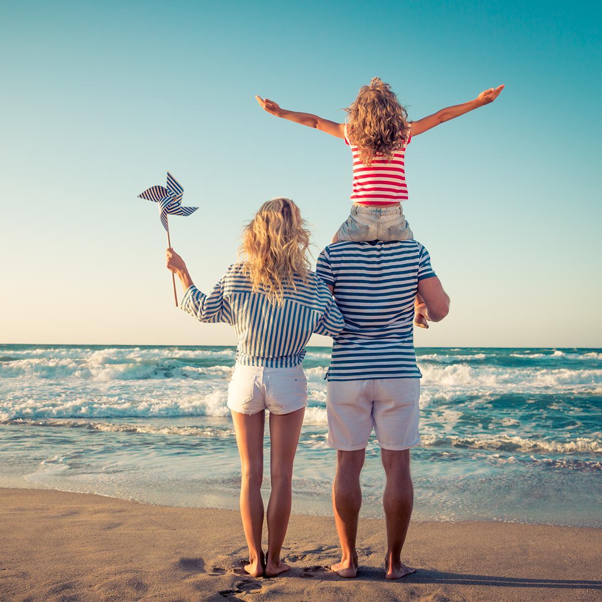 ☀ планируете отдых ☀ с детьми на море? ☀ где лучше - обзор вариантов ☀