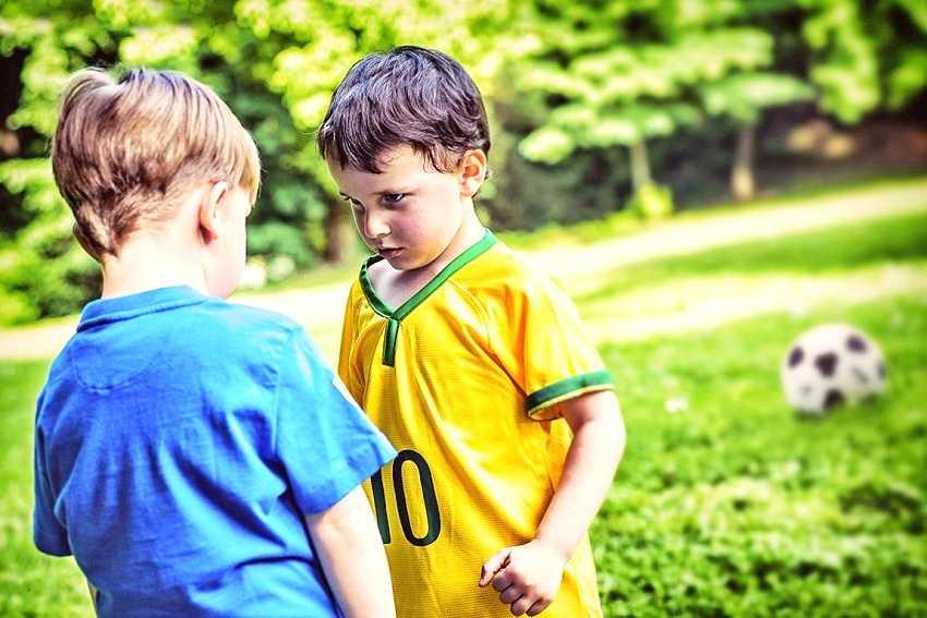 ☝️ постоять за себя: как научить ребенка правильно вести себя в конфликтных ситуациях ⛔️ 9 рекомендаций психолога