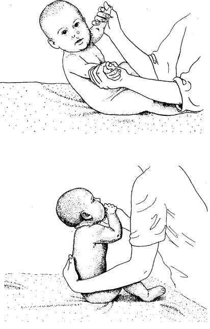 Рекомендация врача: во сколько месяцев можно сажать мальчиков? как узнать, можно ли уже сажать мальчика, если он ленится садиться - автор екатерина данилова - журнал женское мнение