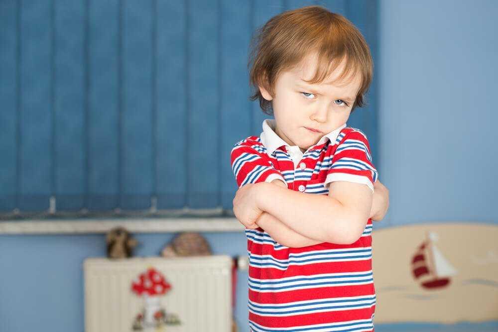 Ребенок не хочет идти в садик..что делать?