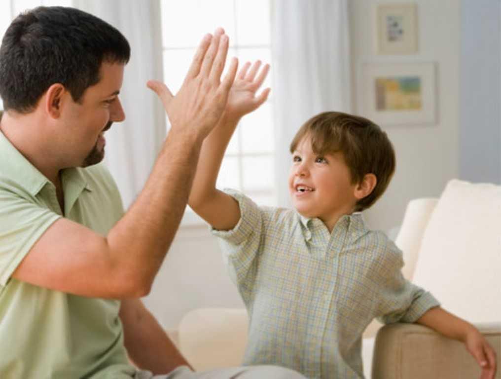 Как объяснить ребенку правила поведения? советы для родителей, полезная информация