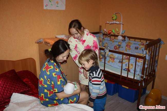 Манифест многодетной матери: почему дети - это тяжело и что делать, если хочется все бросить и сбежать