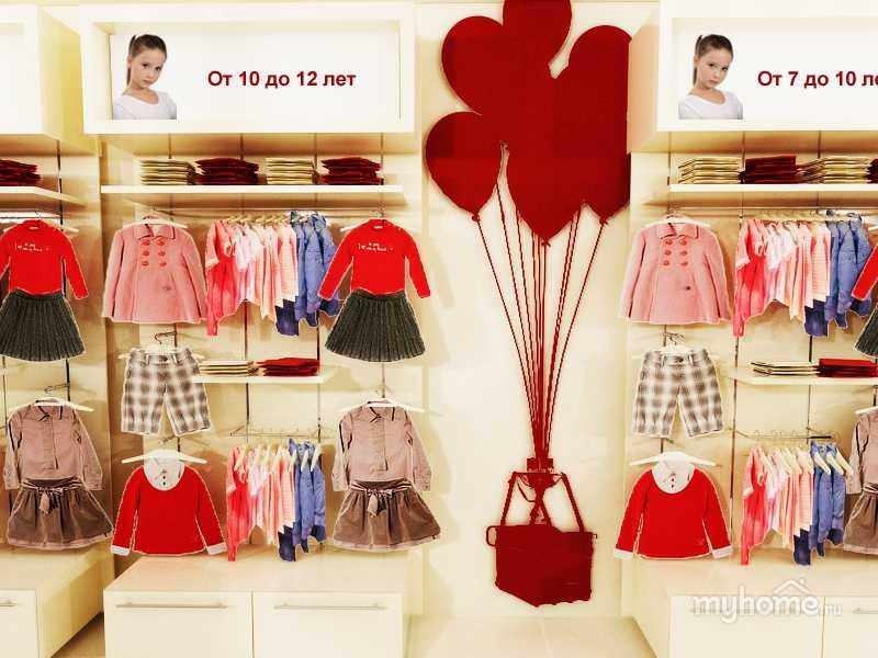 Бизнес-план магазина детской одежды с расчетами|как открыть магазин детской одежды с нуля