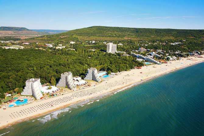 11 лучших курортов для семейного отдыха на море в болгарии в 2020 году
