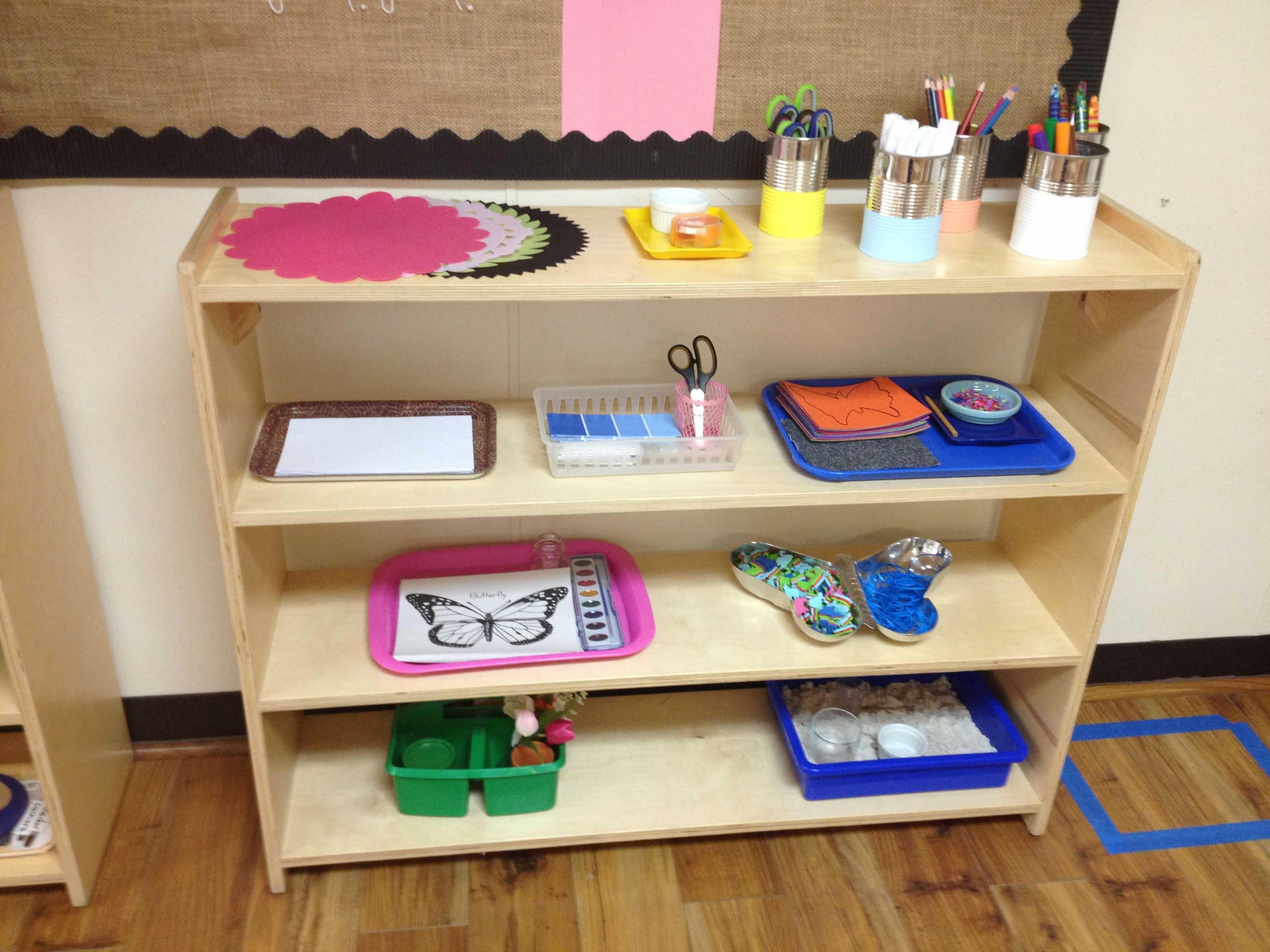 Монтессори у вас дома: создание развивающего пространства и дидактических материалов своими руками