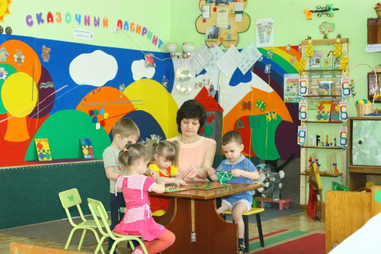 Мастер-класс для педагогов по изготовлению интеллектуального тренажера «четырехцветного квадрата воскобовича». воспитателям детских садов, школьным учителям и педагогам - маам.ру