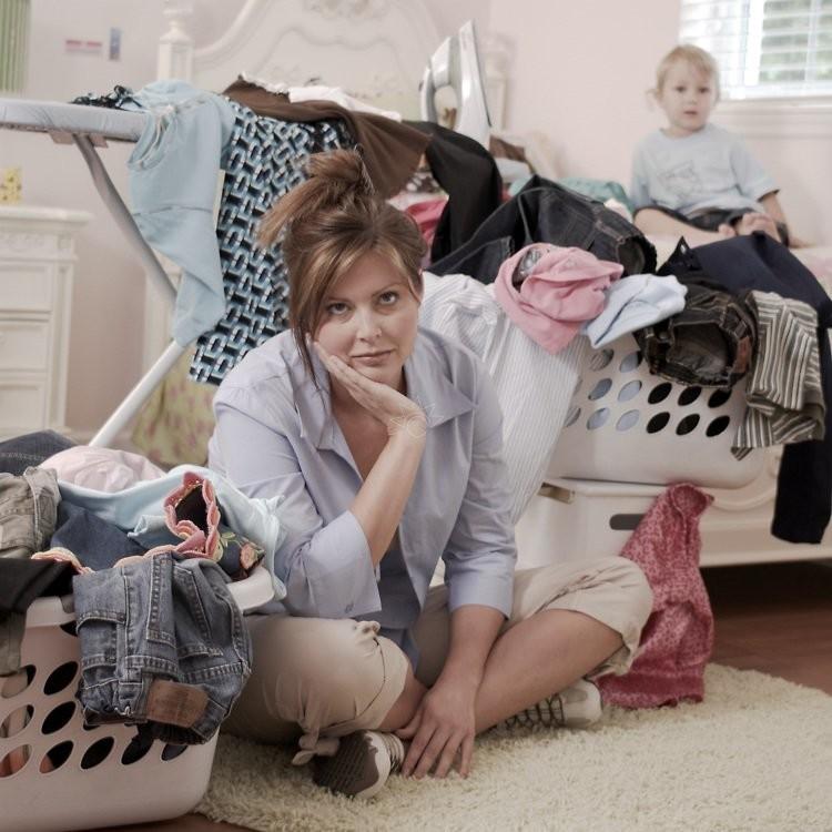 Я устала быть мамой. усталось от детей и материнства. материнская агрессия