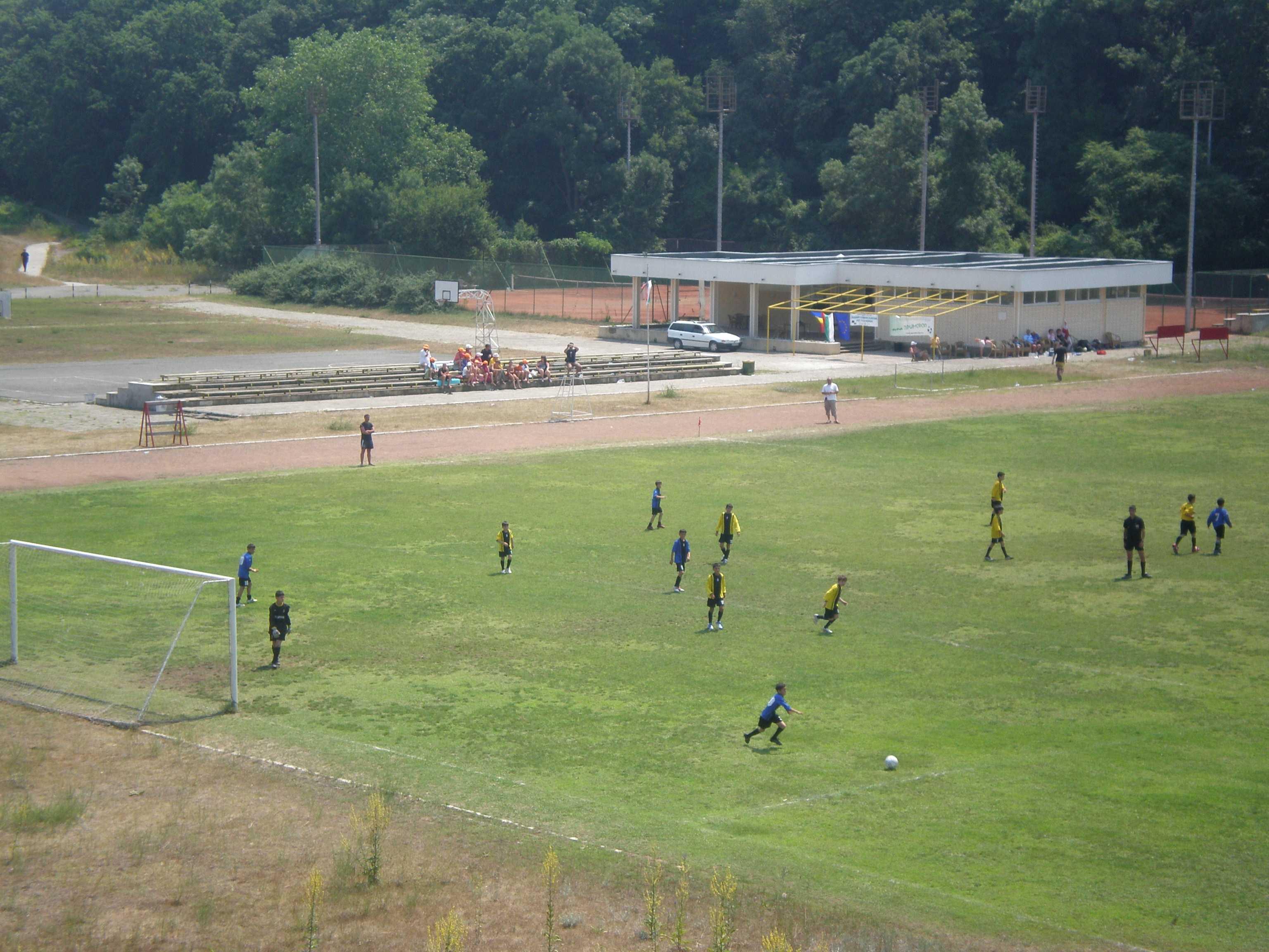 Спортивные лагеря отдыха и базы для спортивных команд, лето 2020