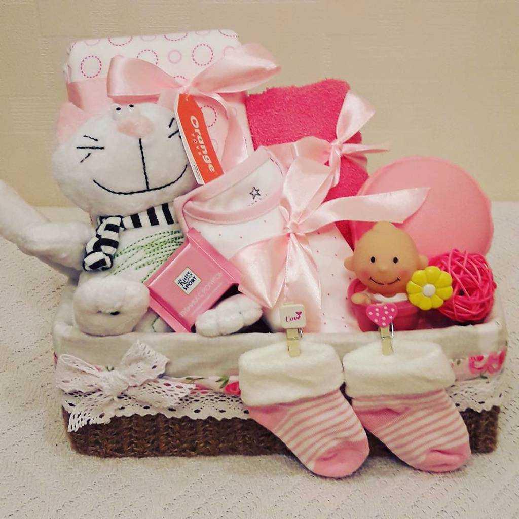 Что подарить жене на рождение ребенка - дочери или сына | праздник для всех