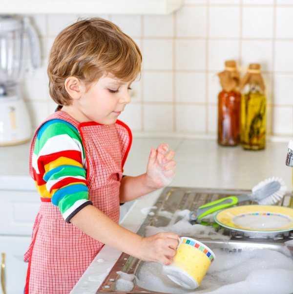Как приучить ребенка к порядку: советы родителям маленьких нерях - воспитание и психология