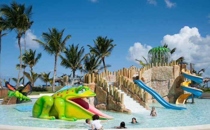 Отдых в доминикане с детьми — 2020. лучшие отели и курорты