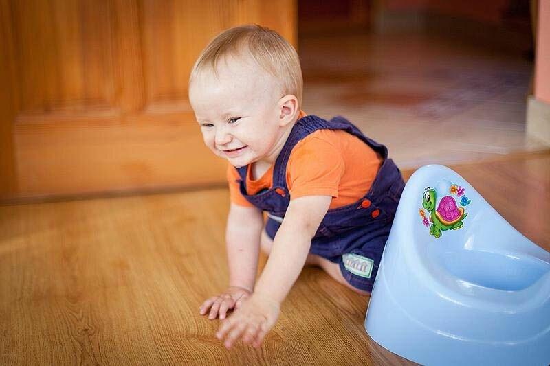 Как научить детей ходить на горшок. почему ребенок не хочет ходить на горшок :: syl.ru