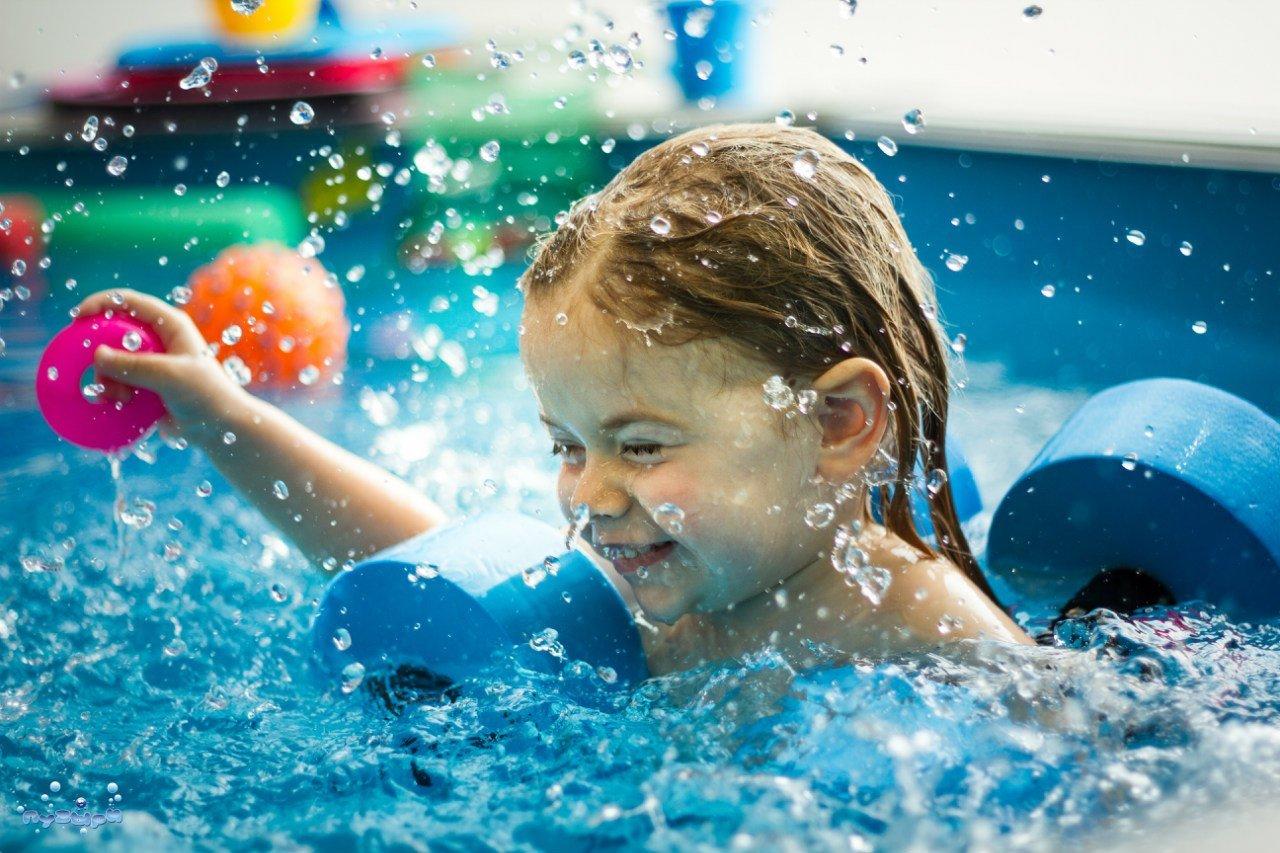 """Польза и вред плавания для здоровья детей – портал """"стань лучше"""""""