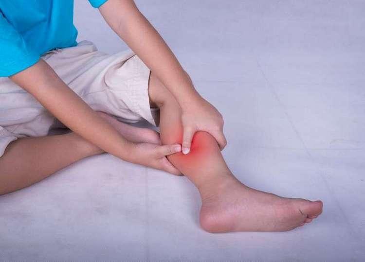 Причины боли в ногах. эффективное лечение и психосоматика