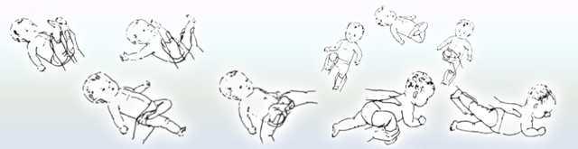 Лфк при вывихе тазобедренного сустава: упражнения для взрослых, лечебный комплекс для детей с врождённой патологией, массаж | статья от врача