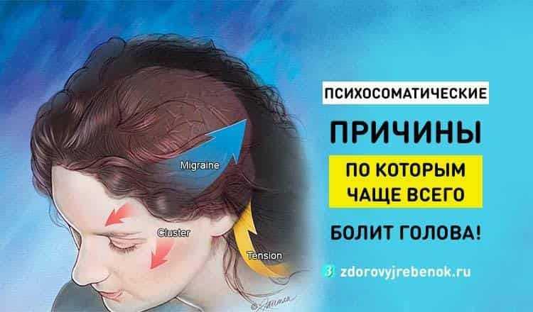 Психосоматика гормональных нарушений у женщин