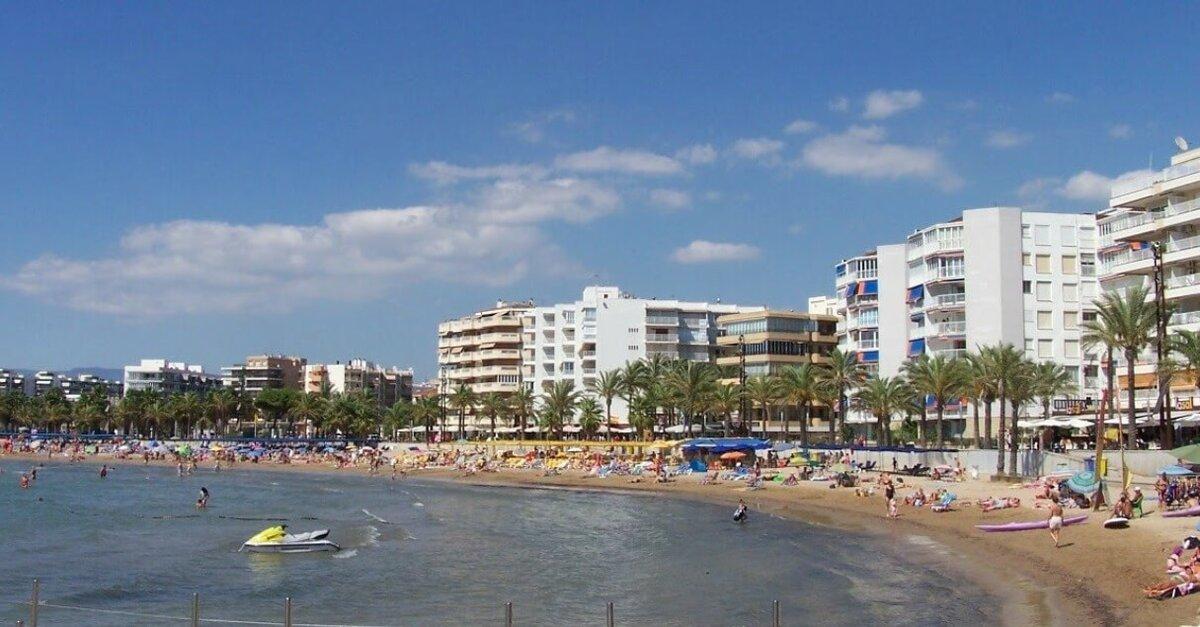 Отдых с детьми в испании: описание курортов, выбор места отдыха - портал кидпассаж