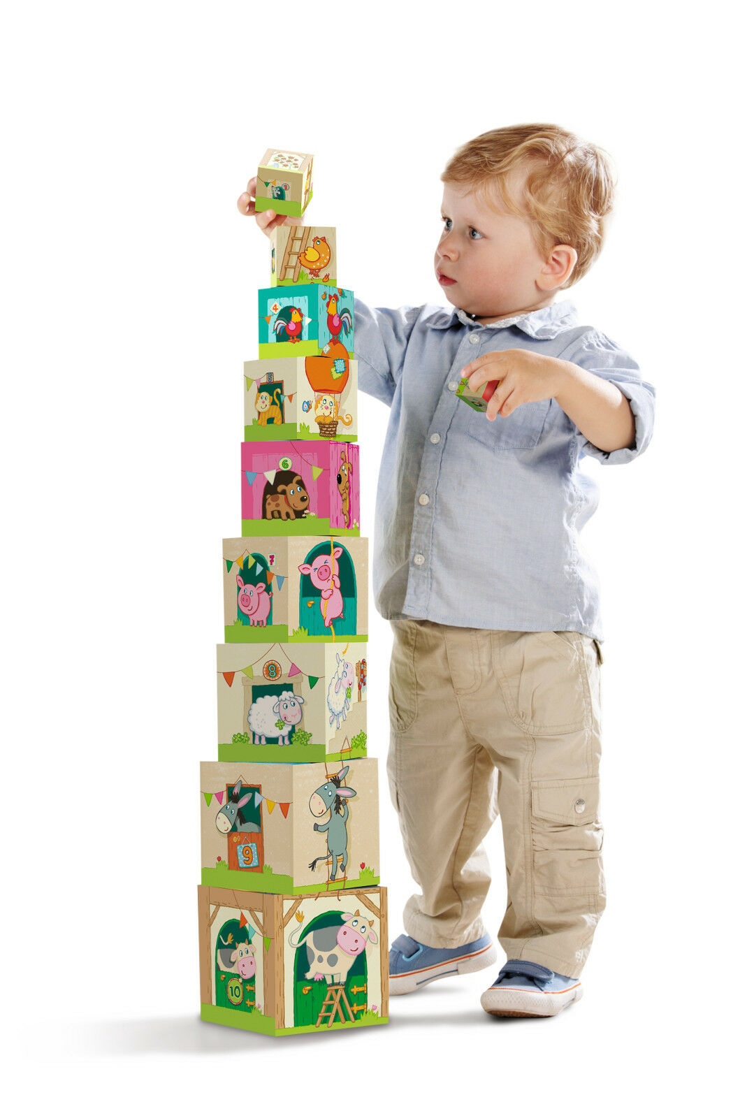 Выбираем лучший подарок на 1 год мальчику