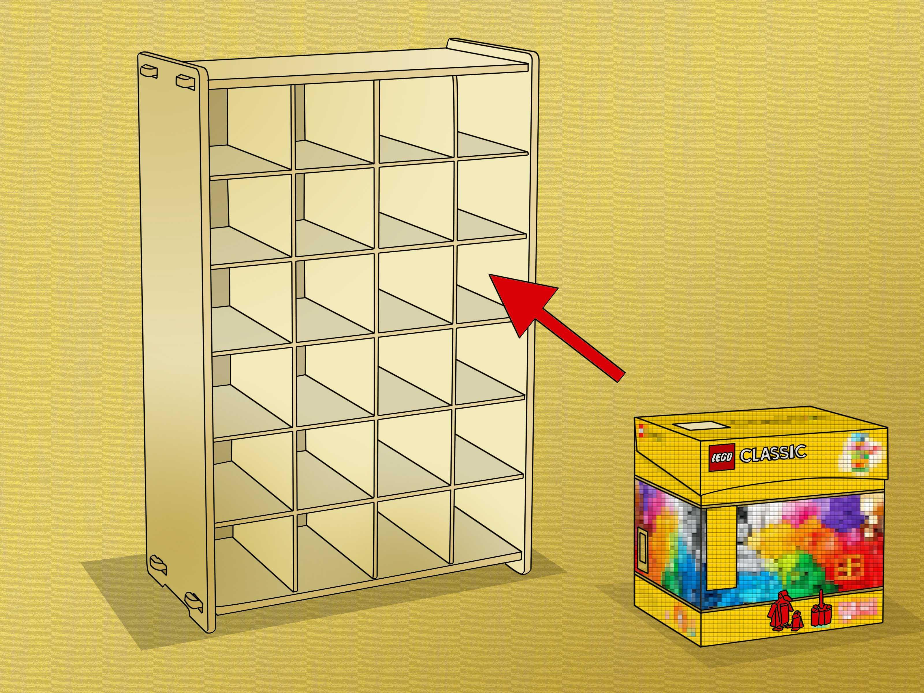 Лучшие контейнеры лего - для малых и больших коллекций