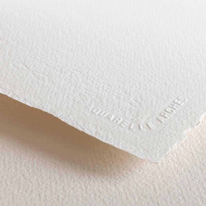 Как выбрать акварельную бумагу?