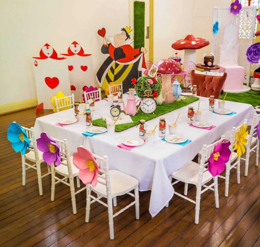 День рождения ребенка дома? идеи для домашнего праздника! | снова праздник!