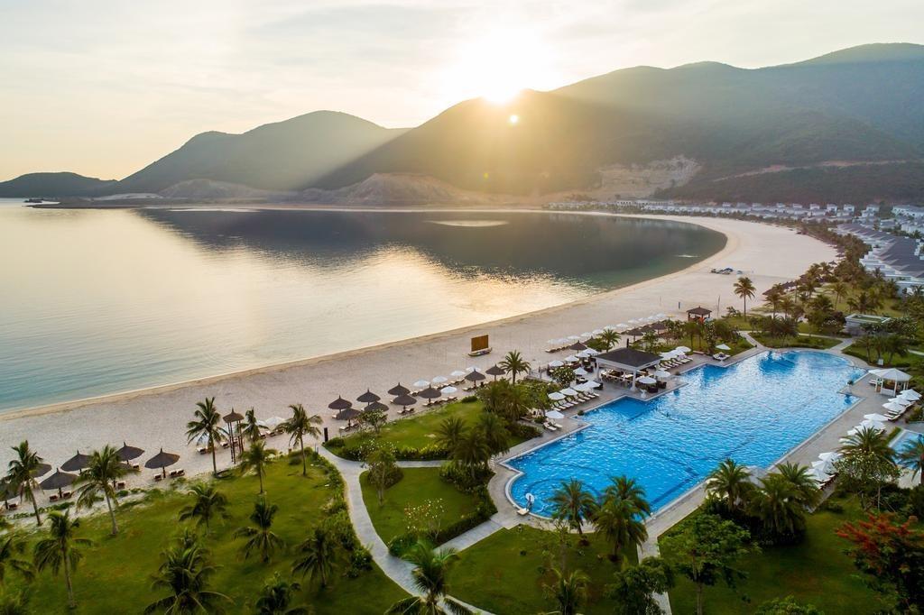Лучшие отели вьетнама для отдыха с детьми - топ6