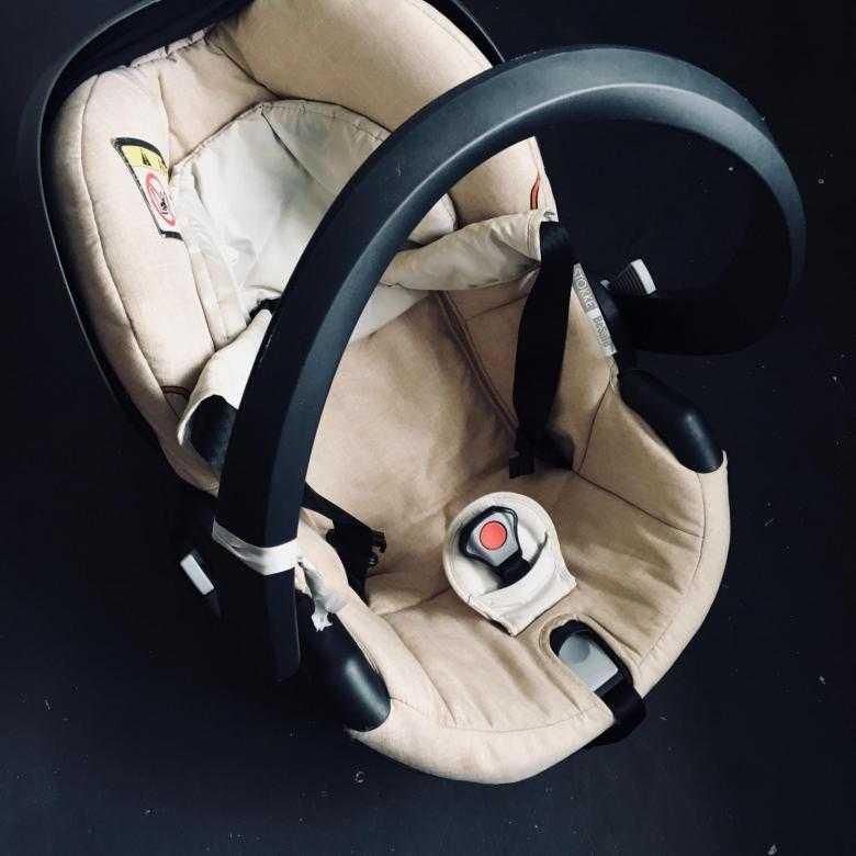 Автокресло stokke: izi go и sleep для новорожденных, выбираем адаптер, сколько можно сидеть, отзывы