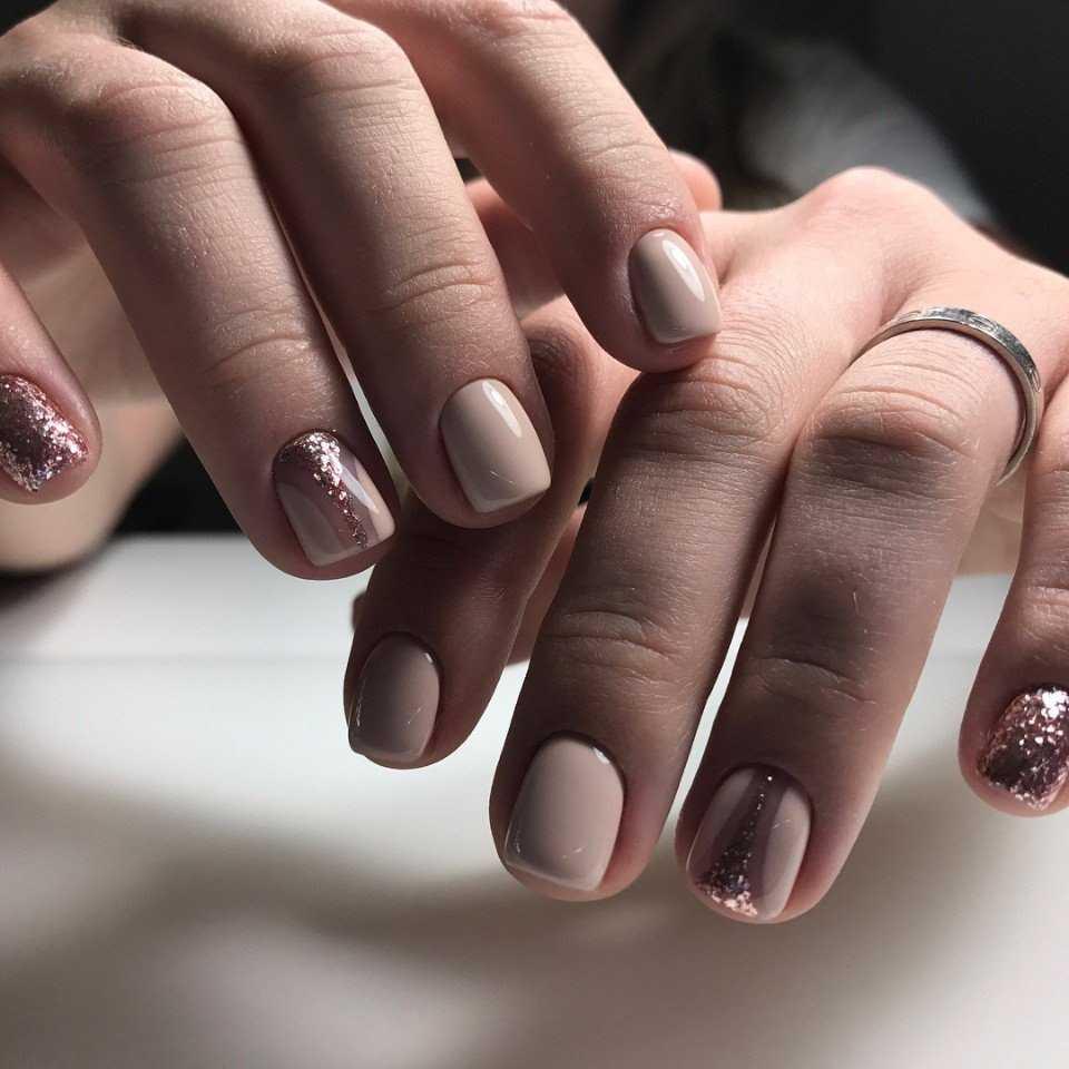 Маникюр на длинные ногти: новинки фото ногтей
