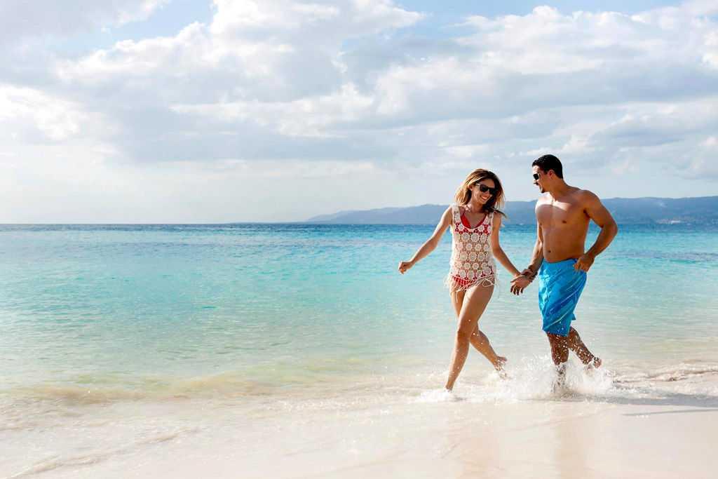 Отдых в доминикане с детьми – лучшие детские отели и детские развлечения.