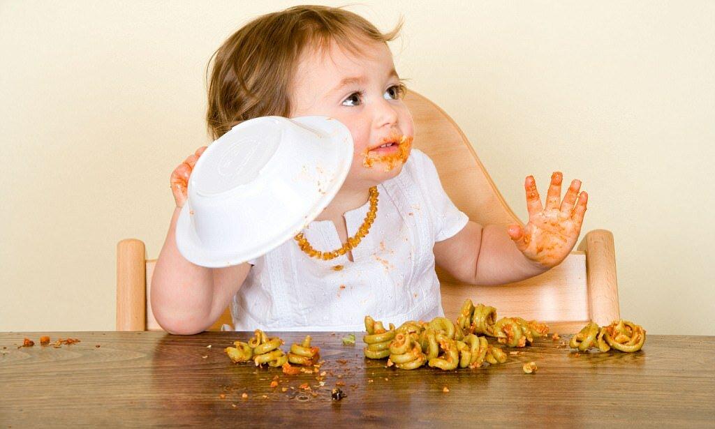 Детские капризы. что делать, если ребенок не хочет…
