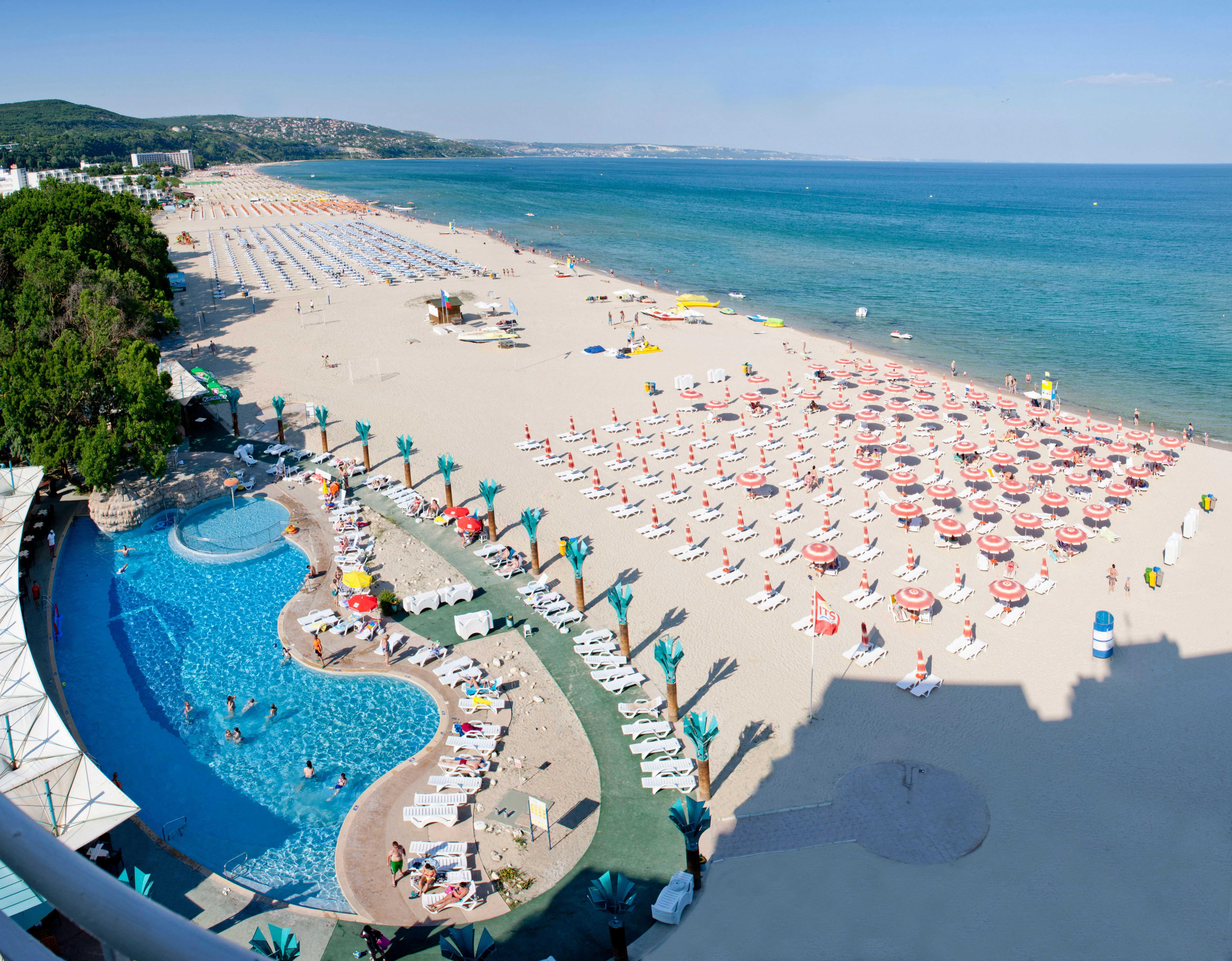 Где лучше отдыхать в болгарии на море — 10 курортов