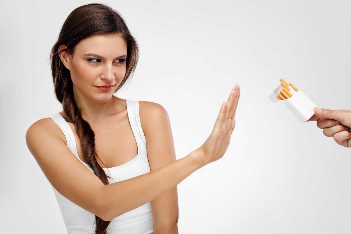 23 шага, которые помогут избавиться от вредных привычек
