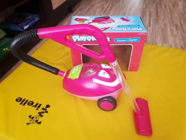 Детские пылесосы: игрушечные наборы для уборки, игрушки для детей с всасывающей функцией, робот-пылесос keenway