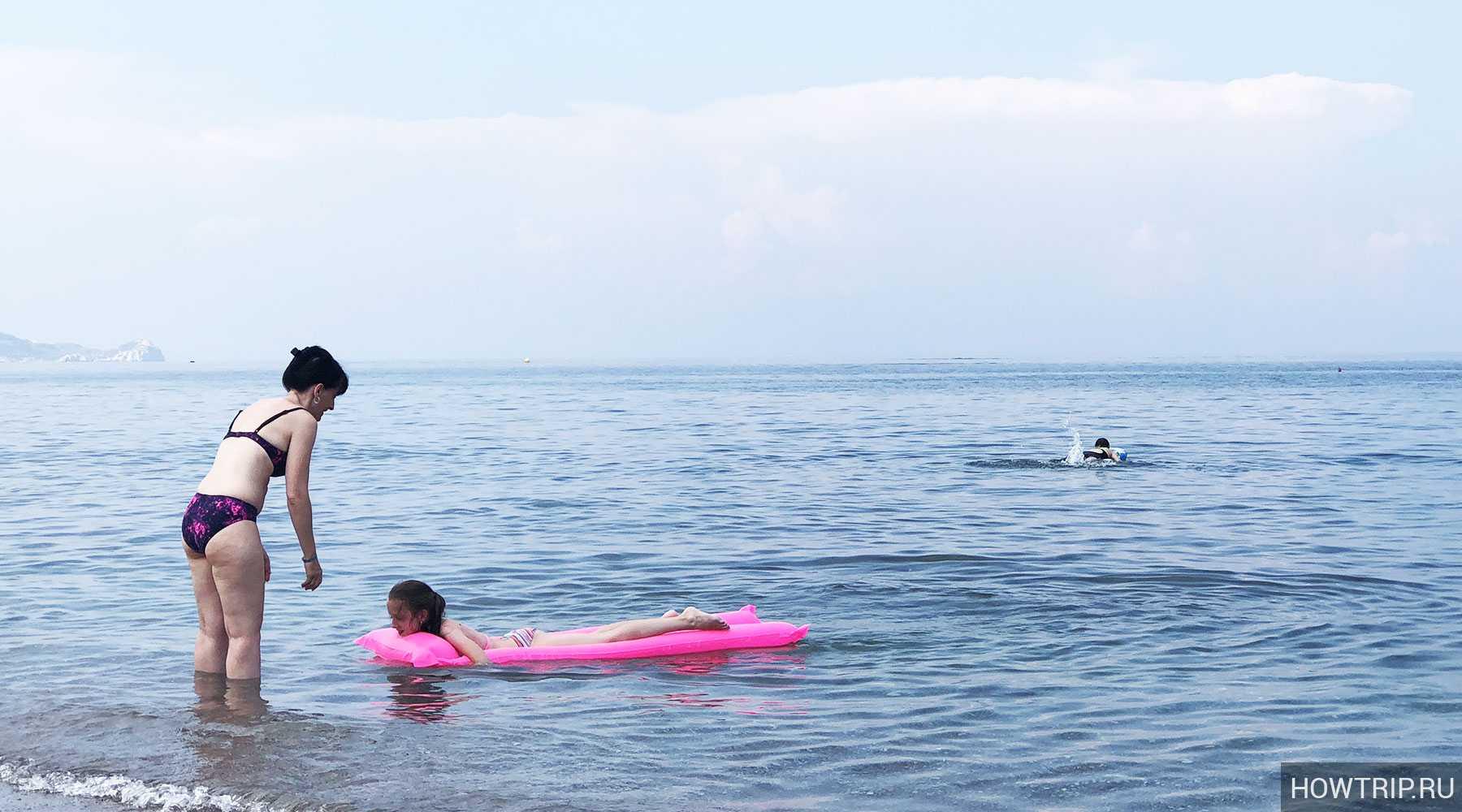 8 мест, куда можно поехать в октябре на море – погода, цены