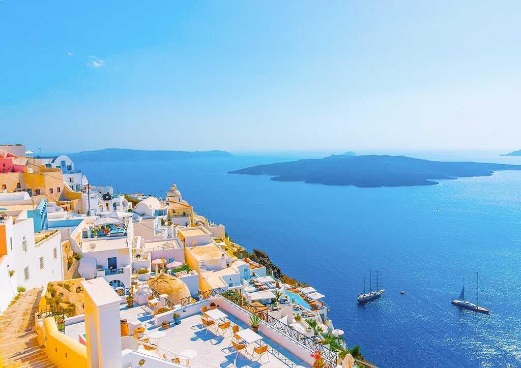 Греция: едем отдыхать с детьми