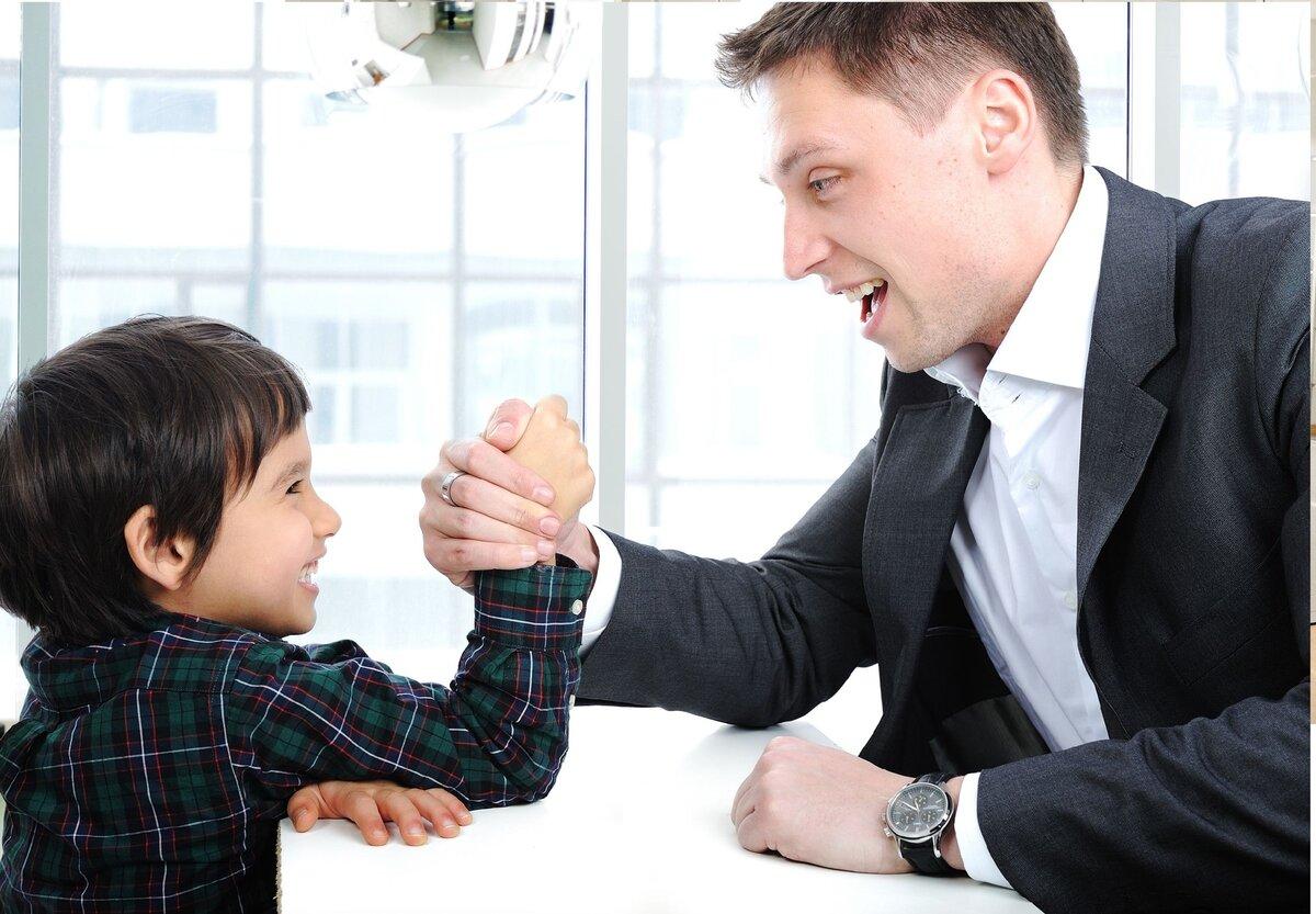 Насколько строгим должен быть родитель? как установить дисциплину в семье