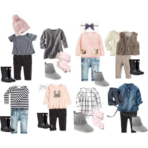 Как выбрать одежду малышу | мама и малыш