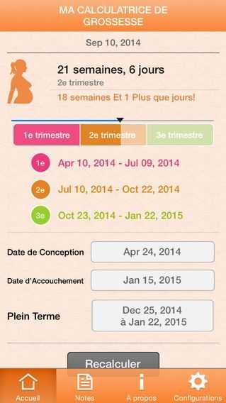 Рассчитать дату родов, календарь беременности по неделям, пол ребенка, калькулятор