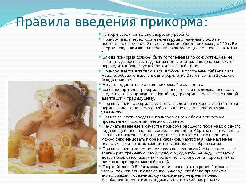 Ребенок мало ест смеси и молока в 3 месяца