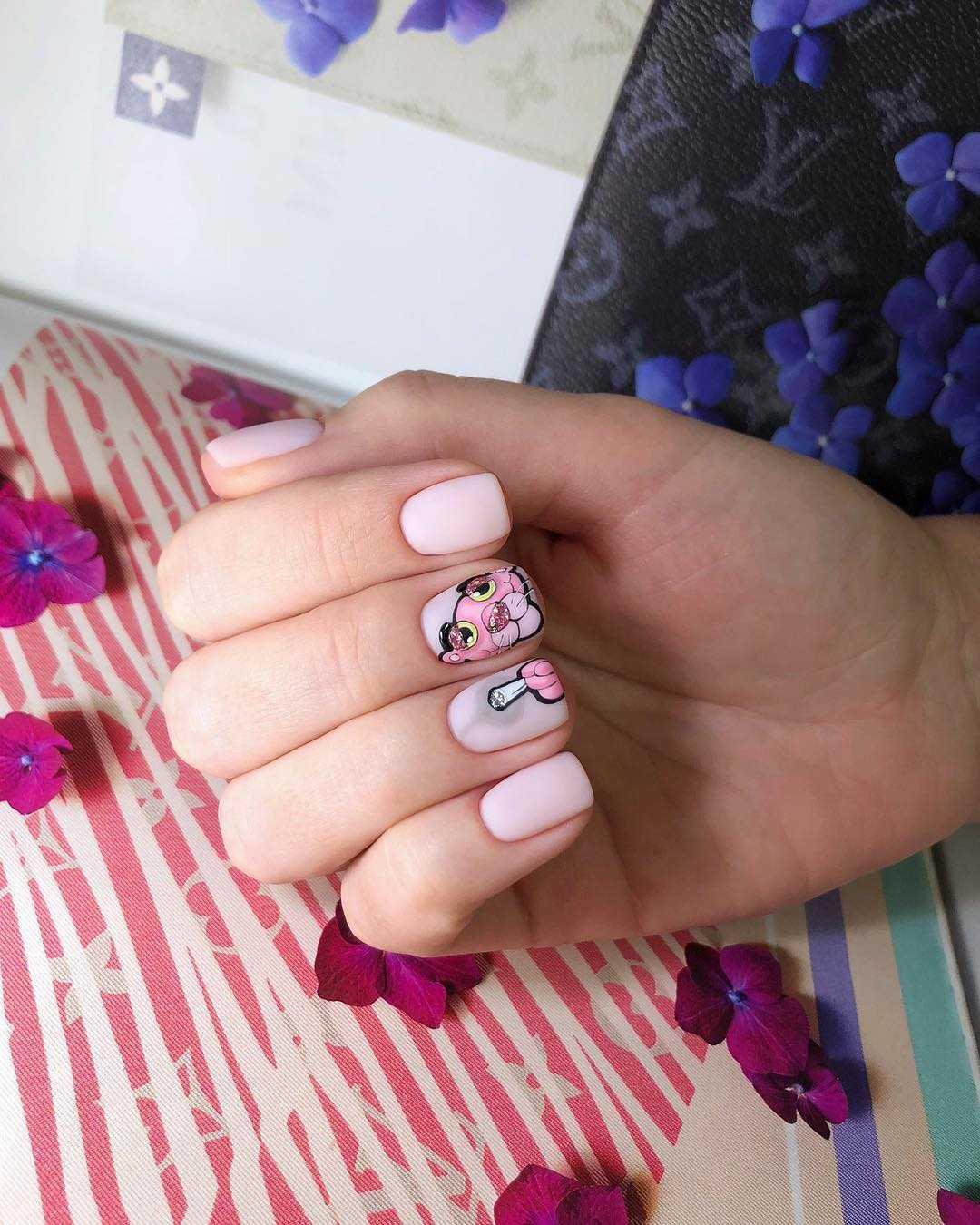 Со скольки лет можно наращивать ногти детям? | красивые ногти - дополнение твоего образа