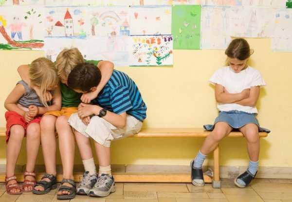 Как помочь ребенку, если с ним не  хотят  дружить - 5 советов психологов, консультации