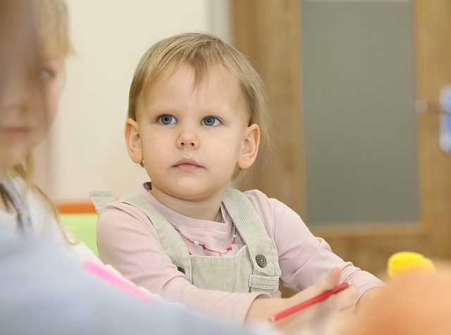 Ребенок не хочет в садик   уроки для мам