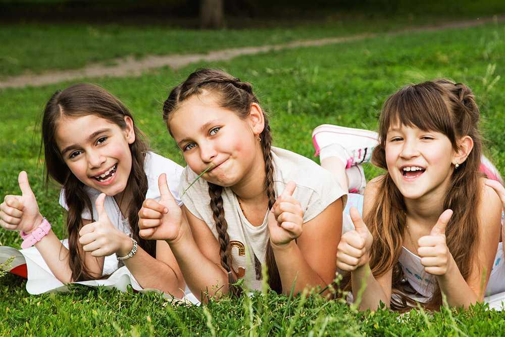языковые лагеря за границей для детей и подростков: английский и не только - страница 6