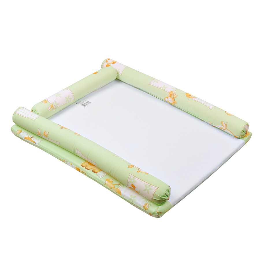 Матрас на пеленальный комод: непромокаемая пленка для пеленального столика, ceba baby и troll, geuther и bebe jou, 65 х 60 и другие размеры