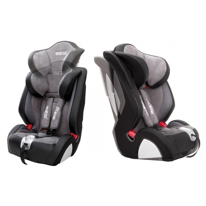 Автокресло sparco: детские варианты corsa и f2000k, f500k и f1000k, отзывы о продукции f5000k