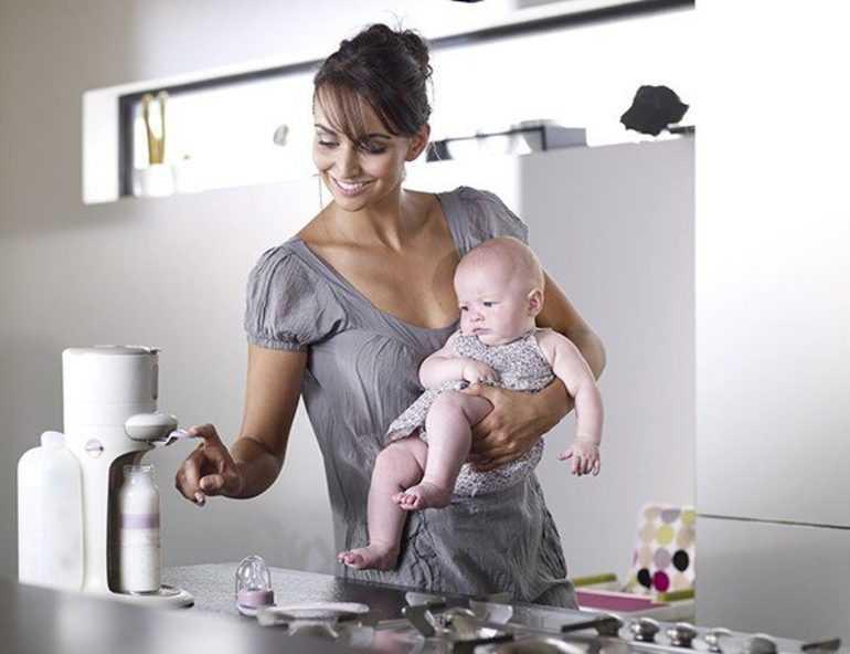 10 вещей для ухода и воспитания за ребенком, без которых обошлась бы ваша мама