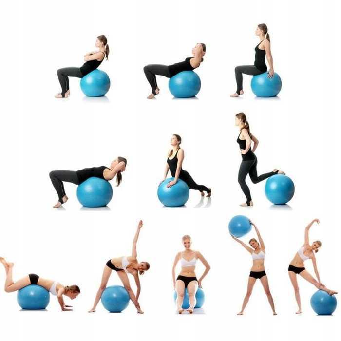 Упражнения после родов: гимнастика, восстановление фигуры, для похудения, на фитболе, комплекс, зарядка