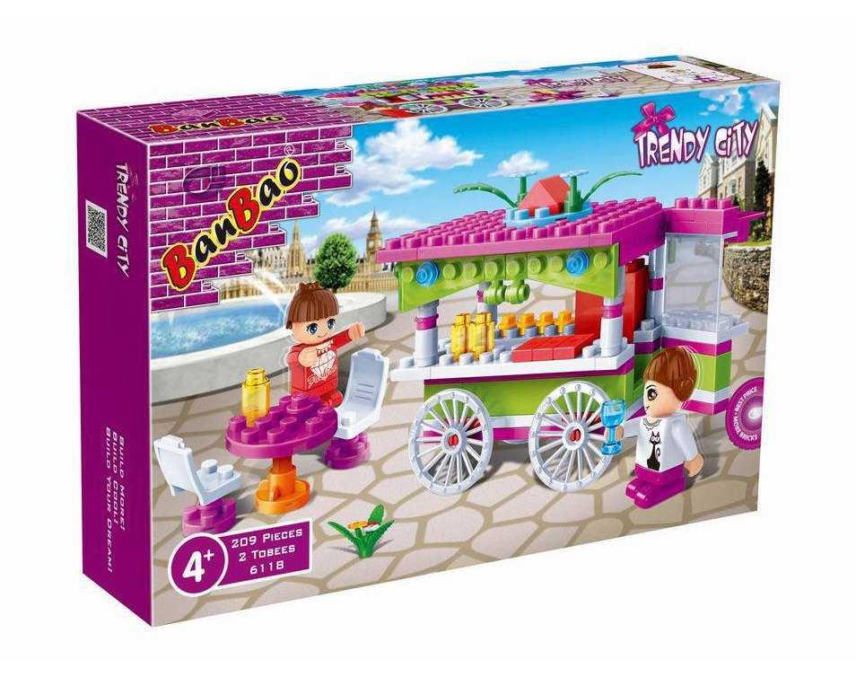 Детские конструкторы для девочек от 3 лет  купить в интернет-магазине жили-были.